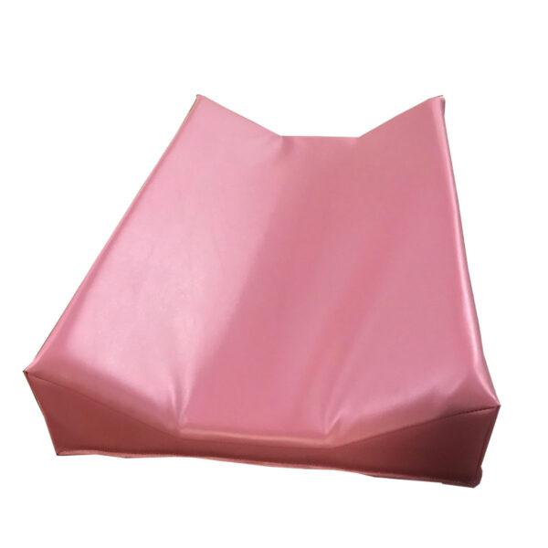 v-shaped soft changing pad